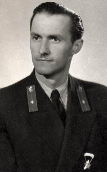 Jászberényi László technikus, Nyíregyház