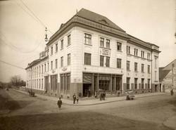 Nagykanizsai_postaház