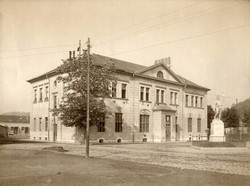 Salgótarjáni postaház