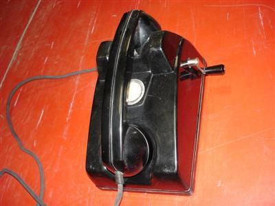 LB 55 asztali telefon