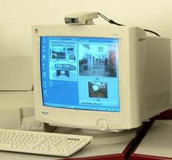 Számítógép, Internet, videokonferencia