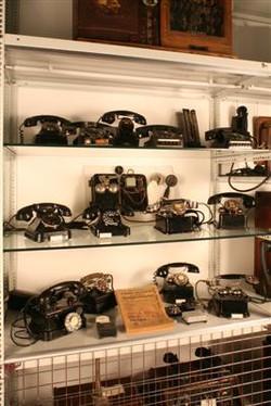 CB telefonok