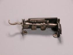 Automatikus átkapcsoló, kézibeszélő-tart