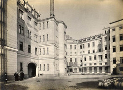 Eszéki postaház