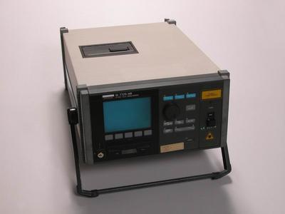 Optikai reflexiómérő
