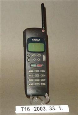 Nokia 250 mobiltelefon Leltári szám T16