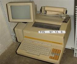 Távgépírók - Telescript PTT32 BE Leltári