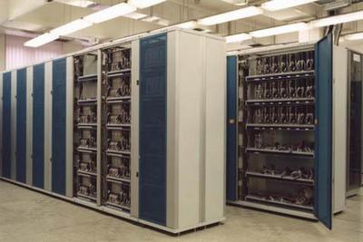 AXE digitális távbeszélőközpont