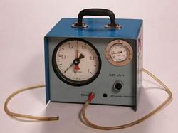 Gáznyomásmérő