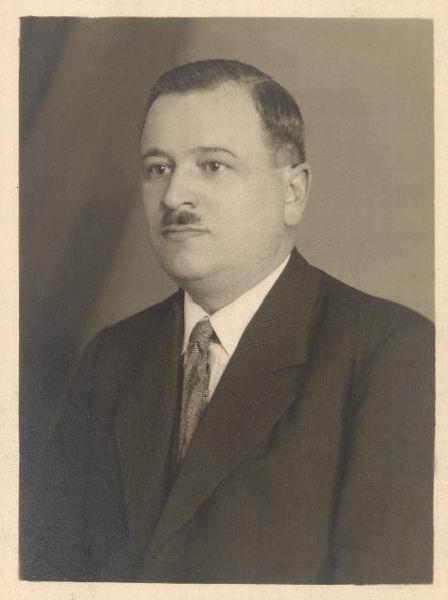Ambrus István