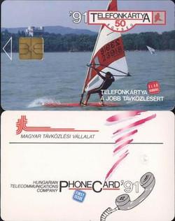 Első telefonkártya (2)