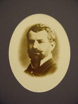 Puskás Ferenc (1848-1884)