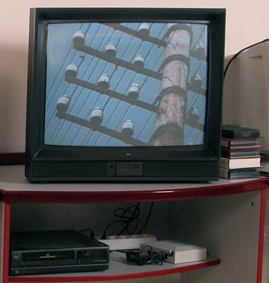 Videó-magnetofon és filmek