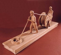 Kábelmunkások