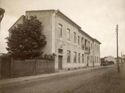 Kisvárdai postaház