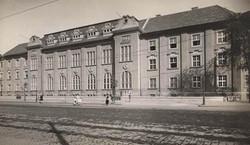A Lipót távbeszélő főközpont épülete