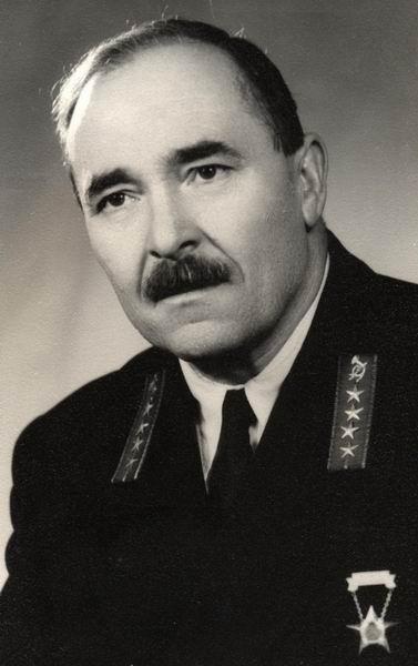 Csók Lajos technikus, Szolnok 1954