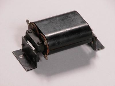Indukciós tekercs (Transzformátor)
