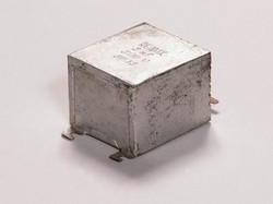 Tömbkondenzátor