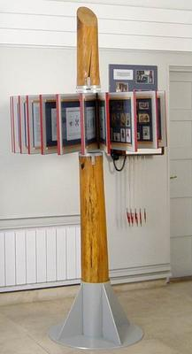 Múzeumi lármafa