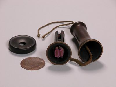 Bell-féle telefon