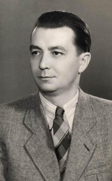 Szabó Antal technikus, Szeged 1954