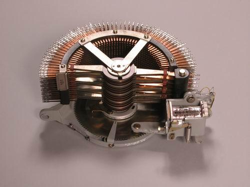 Központhoz Híváskereső gép rotary közpon