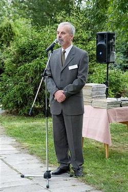 Egervári László