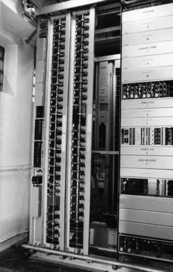 A 7DU rurál csatlakozó keresőgépei