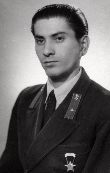 Madarász Viktor műszerész, Nyíregyháza 1