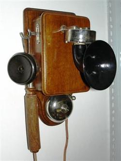 Házitelefon (2)