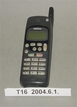 Leltári szám T16 2004.6.1