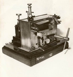 Morse típusú távírógépek