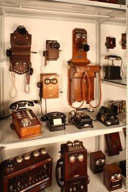 LB telefonok és központok