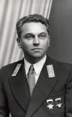 Pásztor Ferenc főcsoportvezető, Kiskőrös