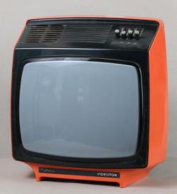 Videoton TC-1610 Tünde televíziókészülék