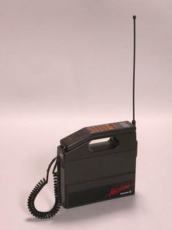 Ericsson Hot Line mobiltelefon