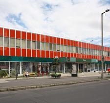 Teletár Miskolc, Avas