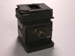 Fényképezőgép előfizetői számlálókhoz