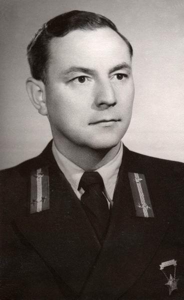 Balogh Tibor technikus, Budapest 1955