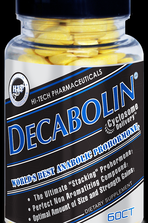 DECABOLIN 60ct