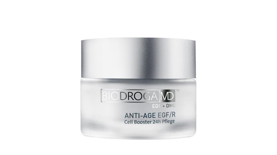 Anti-age EGF/R Cell Booster oogcrème
