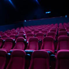 La ionización bipolar en Cines y Teatros