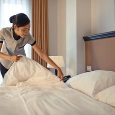 La ionización bipolar en los Hoteles