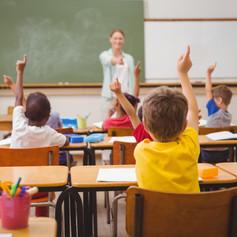 La ionización bipolar en las Escuelas