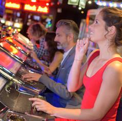 La ionización bipolar en Casinos