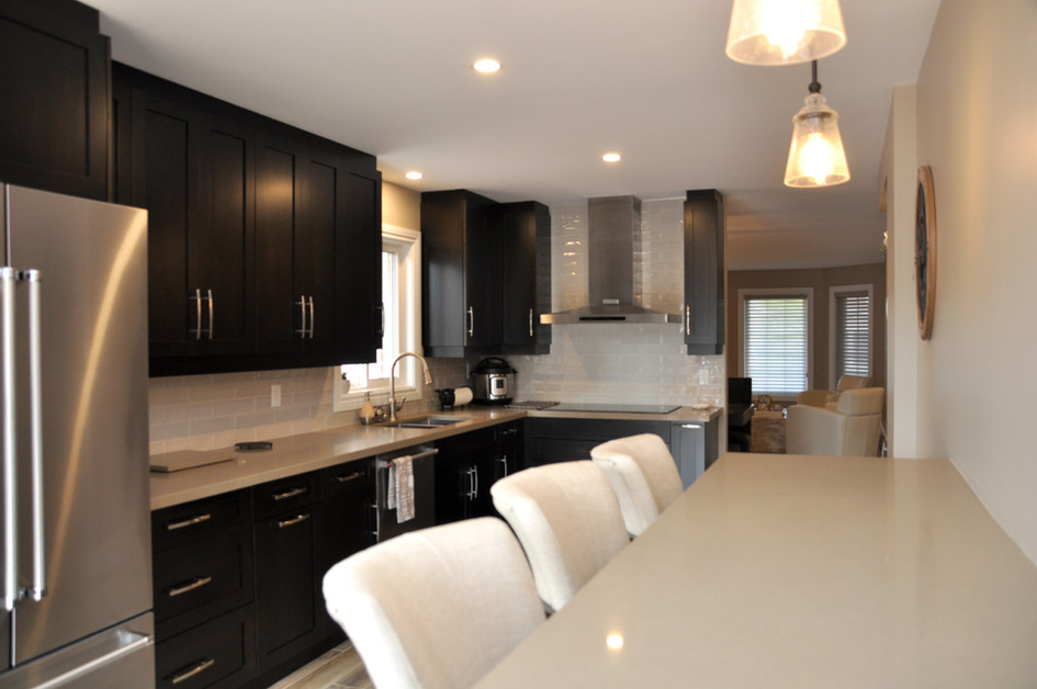 Our Kitchen Designs Suit You and Your Home!