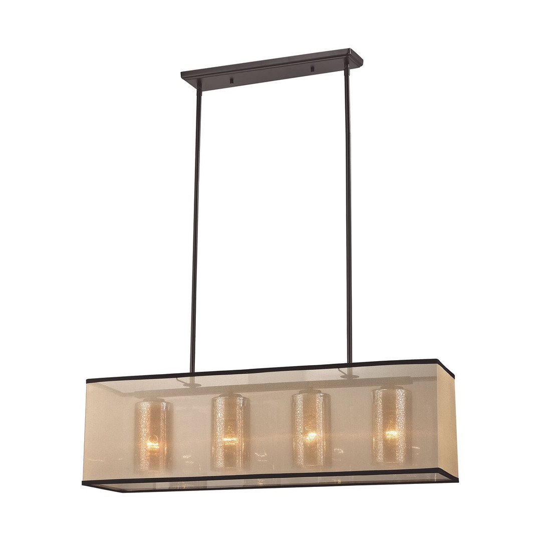 Linear Kitchen Light
