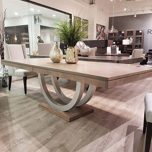 "L.A.X. Dining Table- 42"" x 72"""