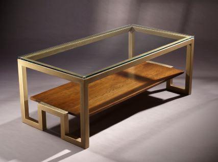 Artage Coffee Table